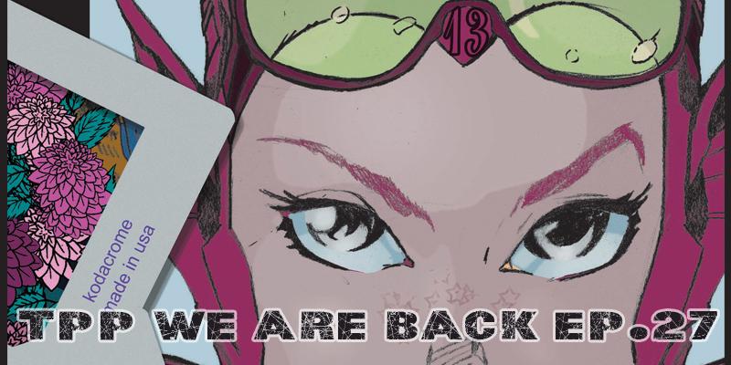 TPP 27 – IHA We Are Back